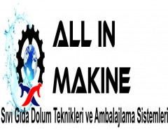 All In Makine